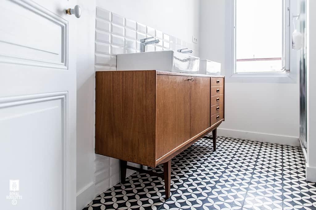 L enfilade le meuble phare du style nordique for Meuble tendance scandinave