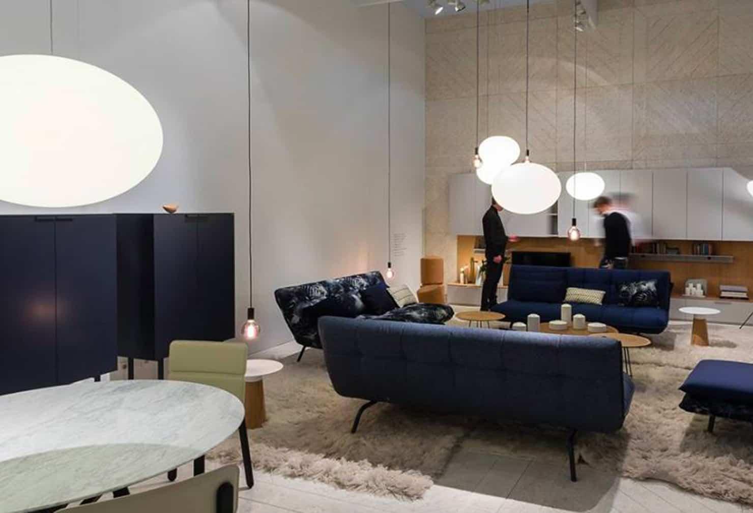 Les nouveautés du salon Maison&Objet2017