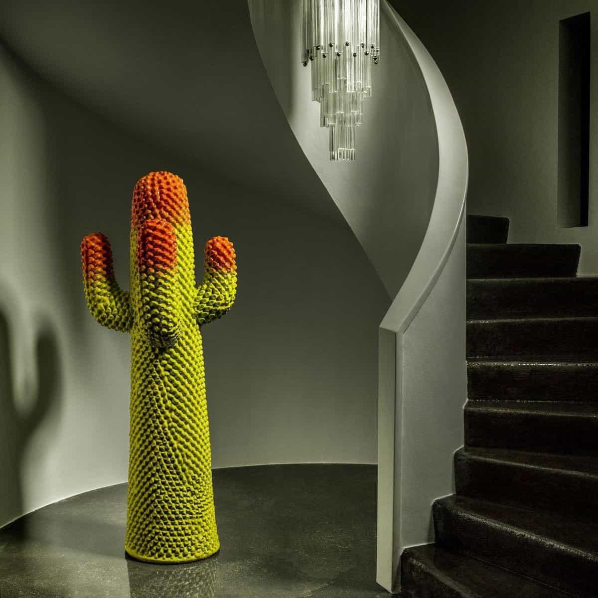 le cactus un objet d co piquant et surr aliste dans notre int rieur. Black Bedroom Furniture Sets. Home Design Ideas