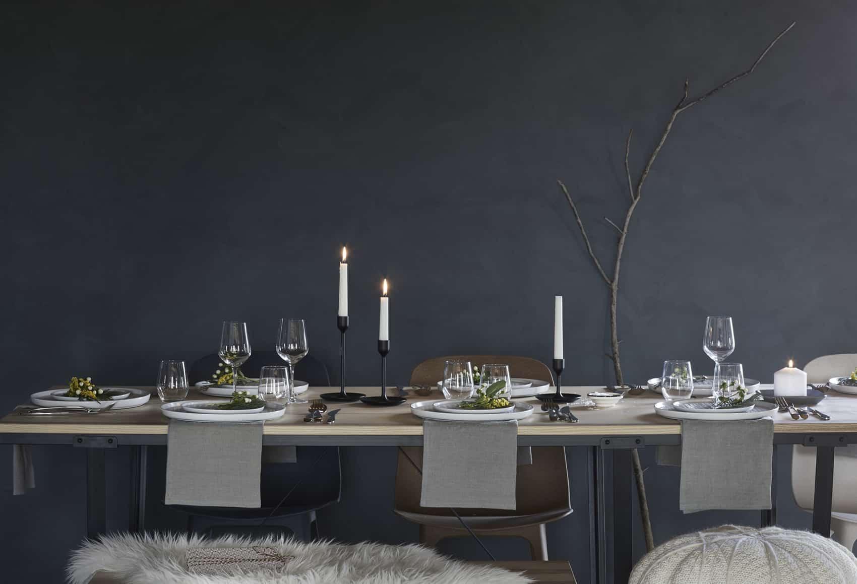 IKEA invite à fêter Noël en toute simplicité avec VINTER & VÄSSAD