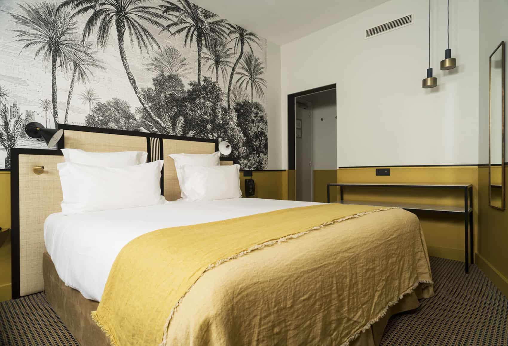 doisy hotel
