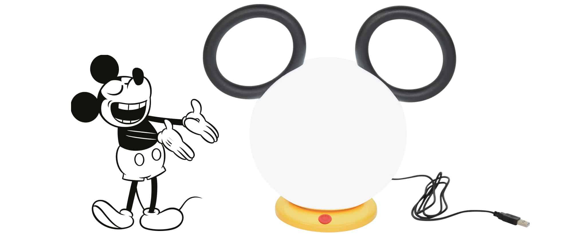 Mickey Choisit La Marque Francaise Fermob Pour Feter Ses 90 Ans