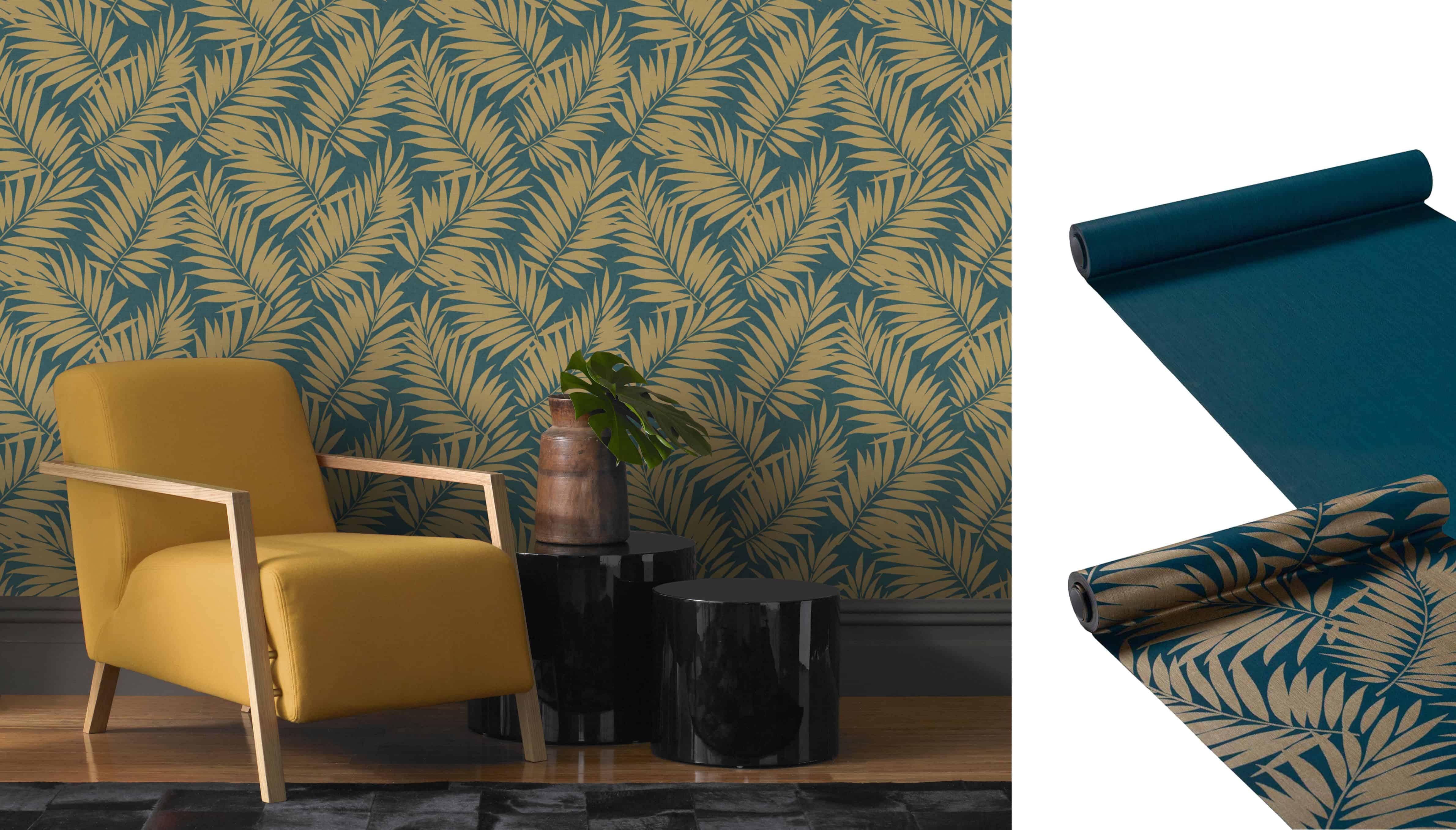 chantemur le papier peint qui n est pas l pour faire. Black Bedroom Furniture Sets. Home Design Ideas