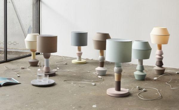 Lampe Cubit