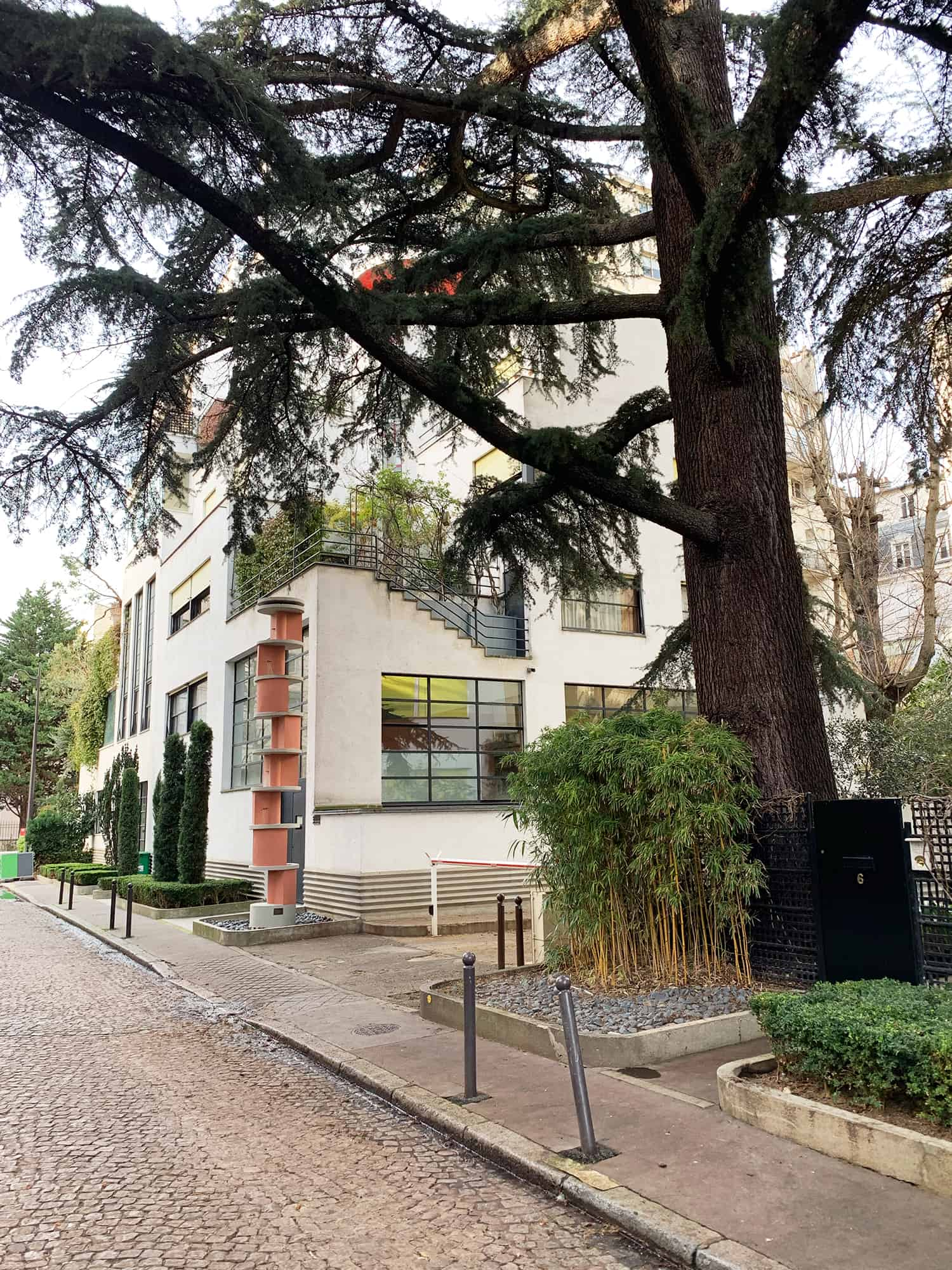 Rue Mallet Stevens
