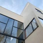 Visite Maison La Roche - Le Corbusier - Façade