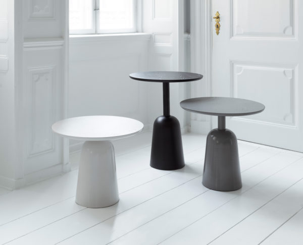 Table Turn - Normann Copenhagen