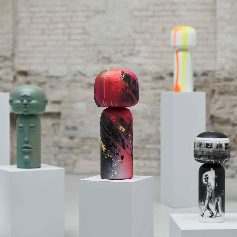 Lucie Kaas - 3 days of design
