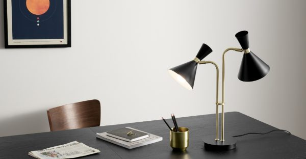 Made - Luminaire - lampe