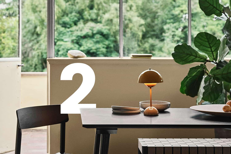 Lampe extérieur - lamp outdoor _ Andtradition