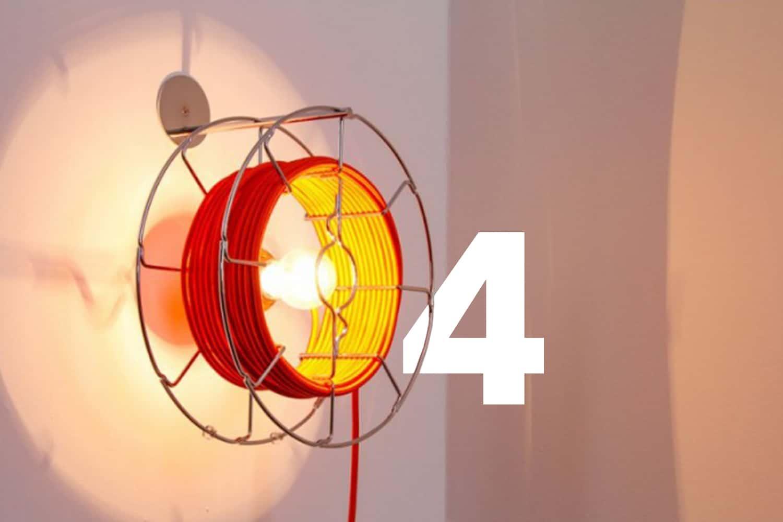 Lampe extérieur - lamp outdoor _ Zava