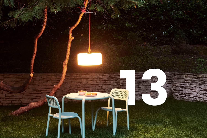 Lampe extérieur - lamp outdoor _ Fatboy