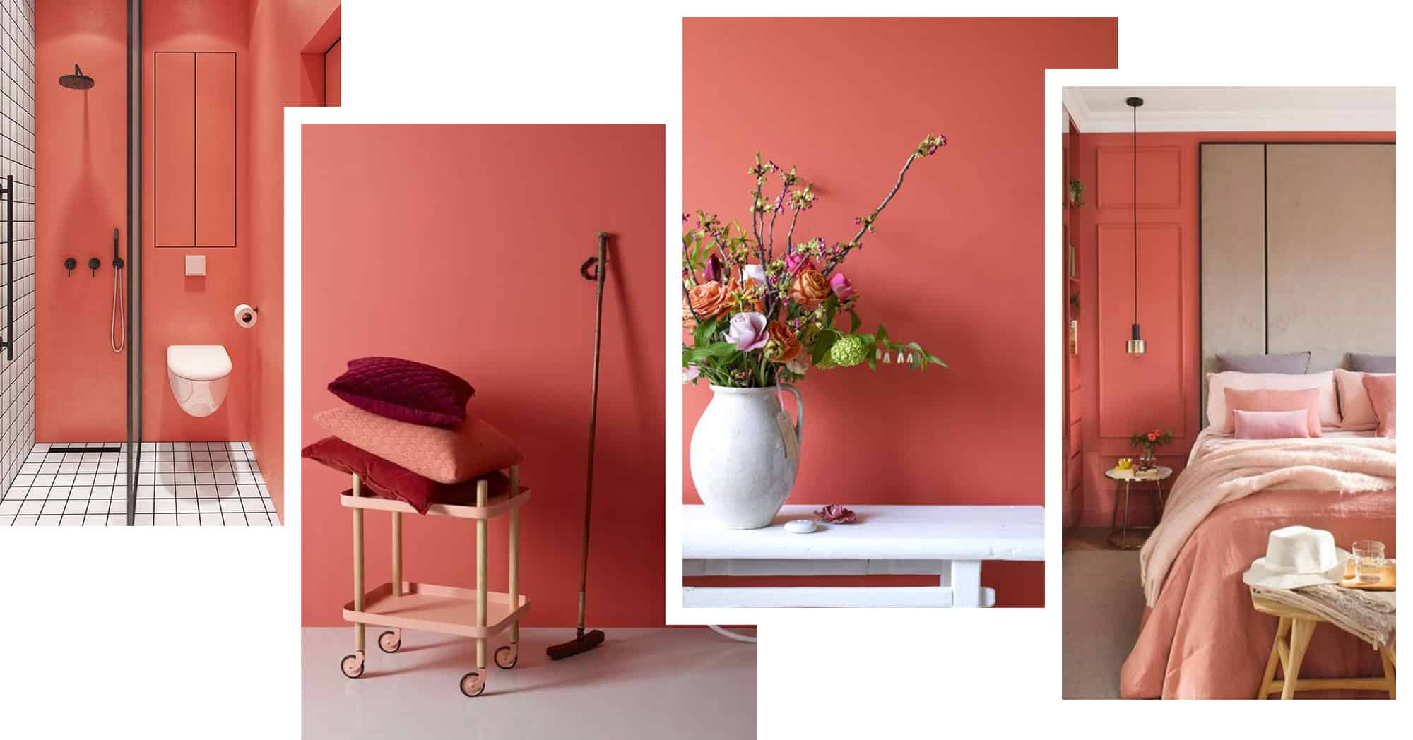 Couleur Mur Salon 2019 10 couleurs tendance dans la décoration en 2019 !