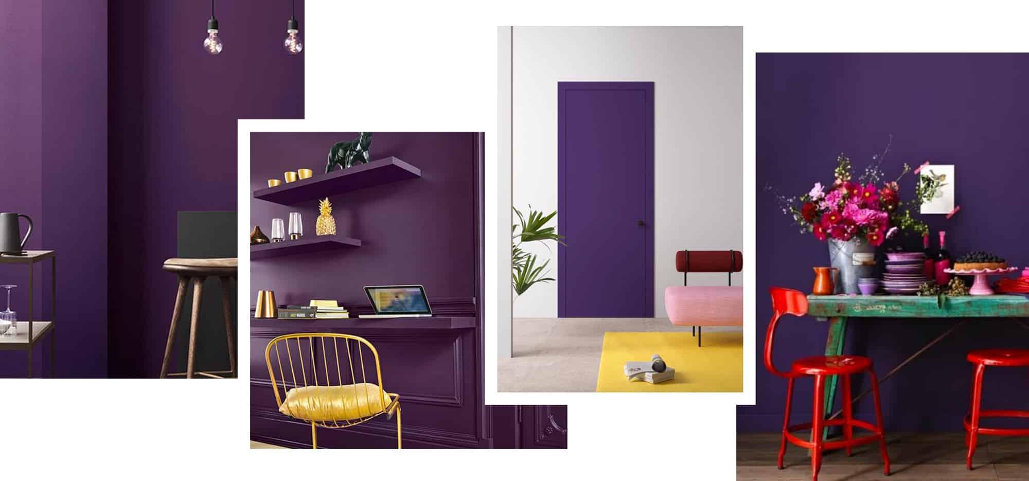 Tendance Couleur Deco 2019 10 couleurs tendance dans la décoration en 2019 !
