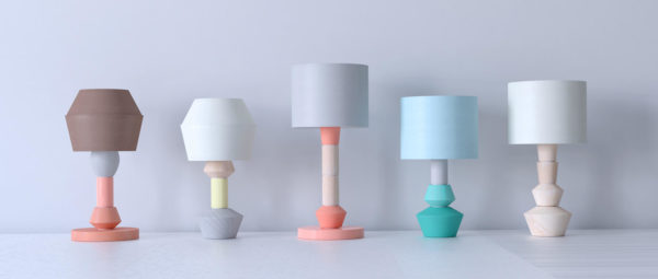 CUBIT LAMPE