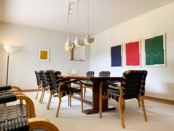 Maison Louis Carré - Alvar Aalto