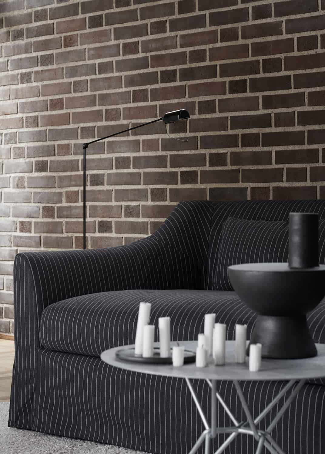 BEMZ IKEA - COLLECTION CONSCIOUS - MATERIAUX RECYCLE