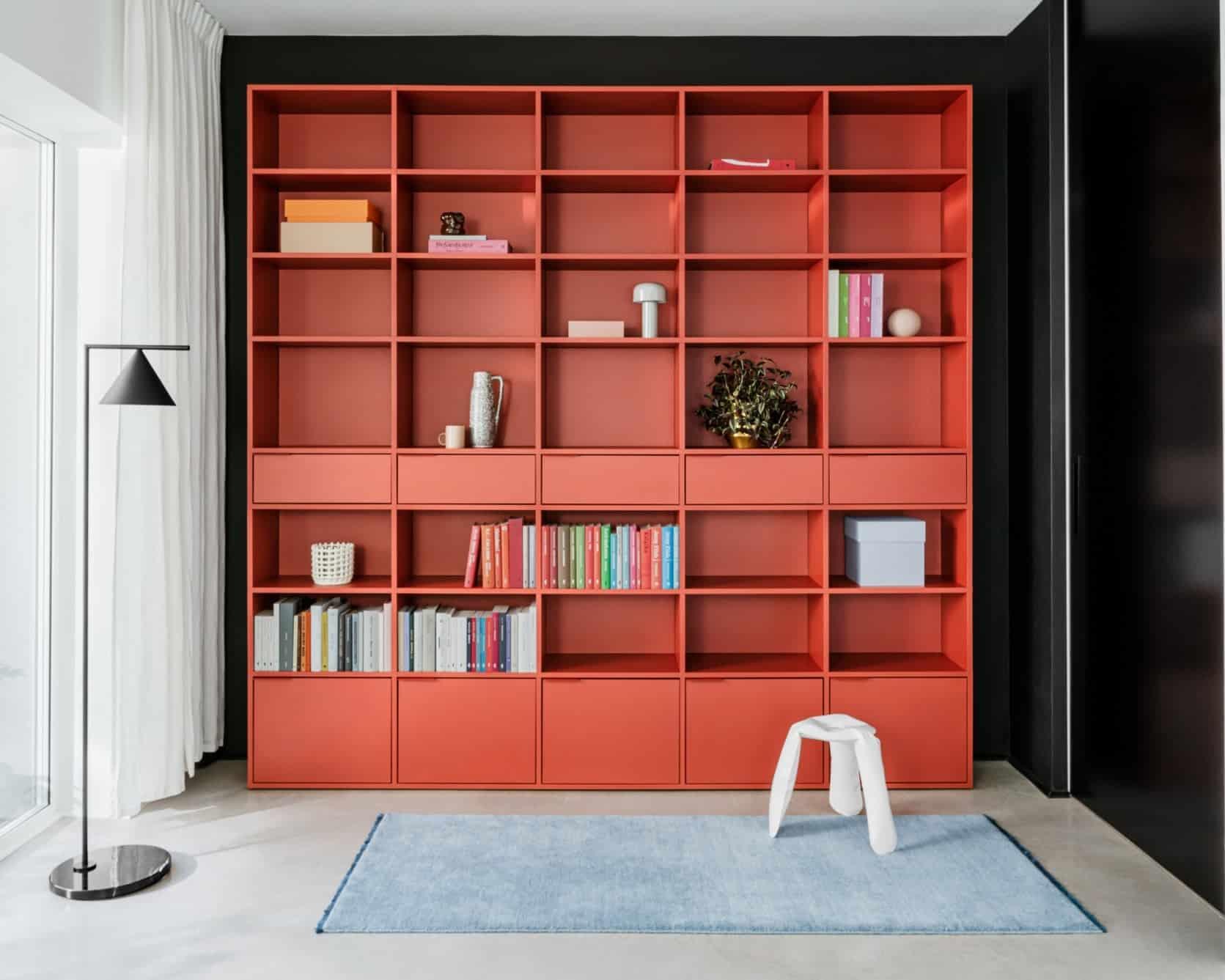 Bibliothèque - étagère Tylko