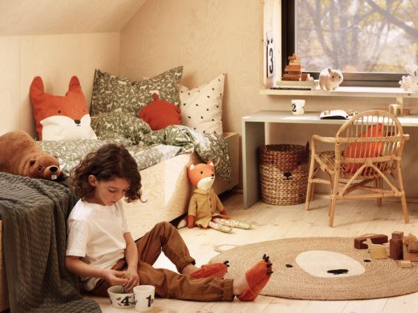 H&M HOME KID-ENFANT