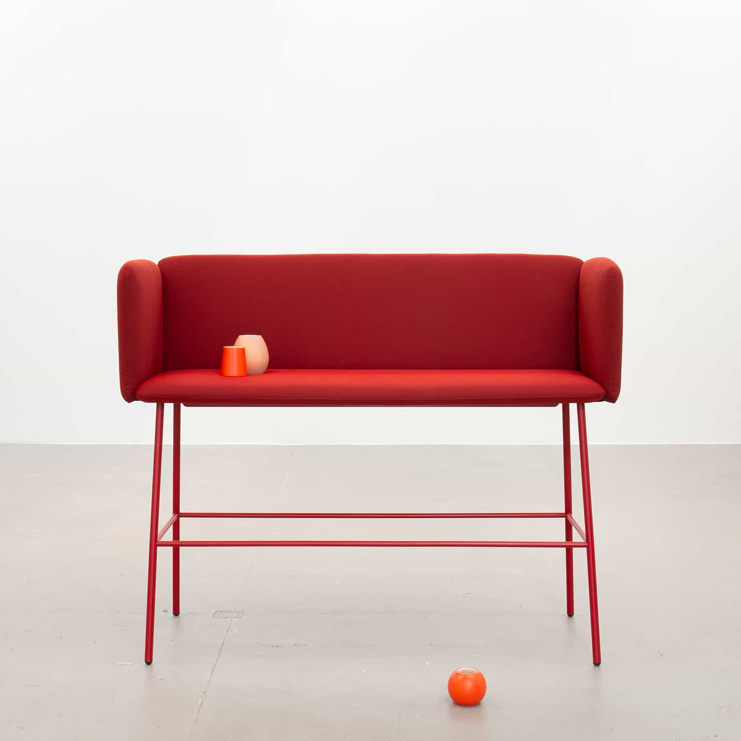 CUBIT - CHAISE - CHAIR