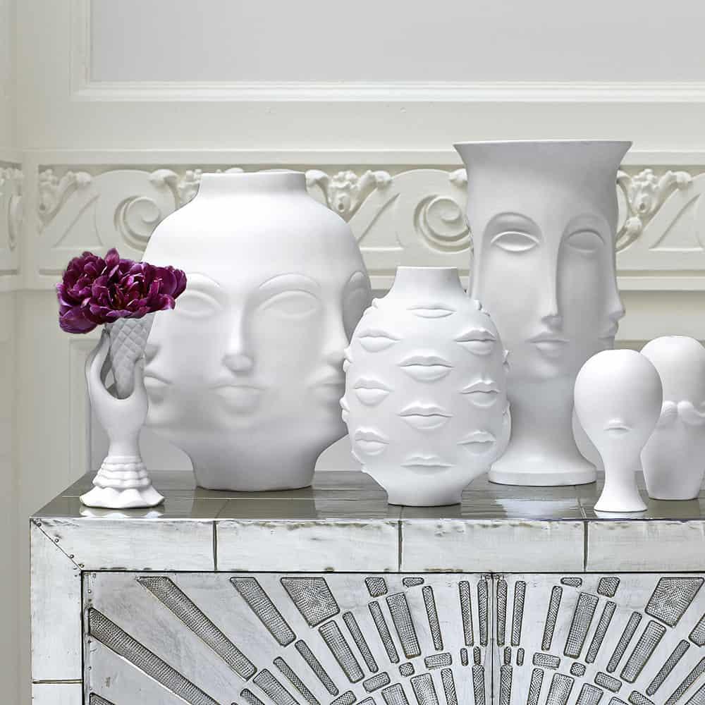 blanc meuble objet - made in design