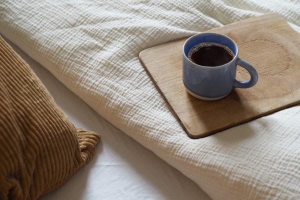 Tediber - linge de lit