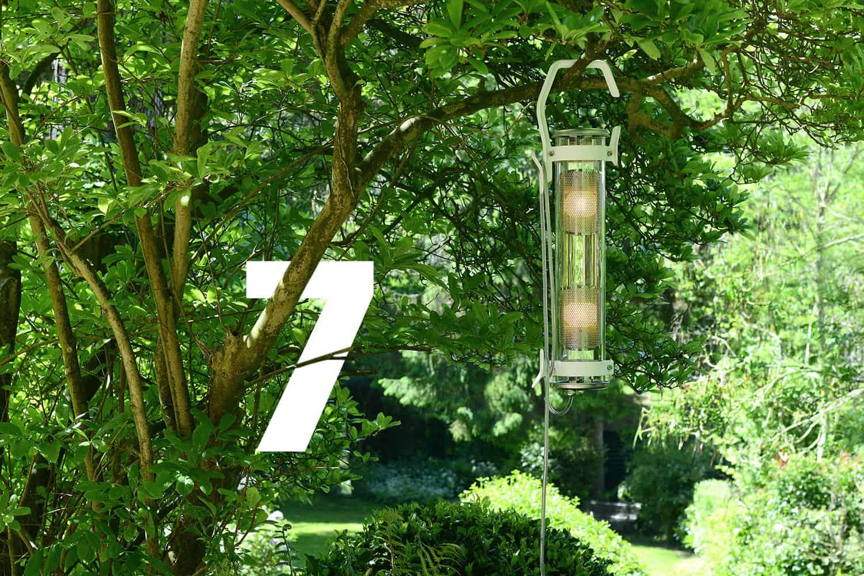 Lampe extérieur - lamp outdoor _ Sammode
