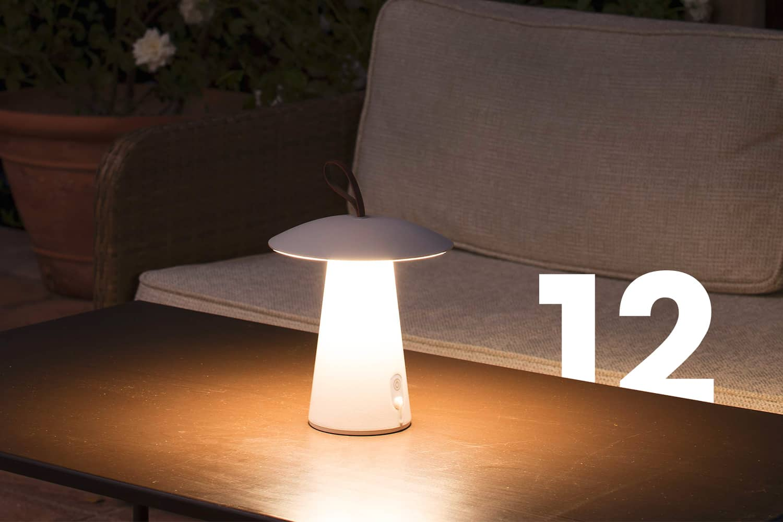 Lampe extérieur - lamp outdoor _ Faro