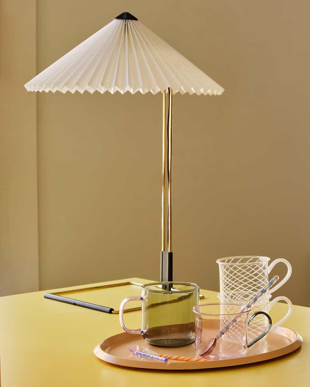 Lampe Matin - Inga Sampe - HAY
