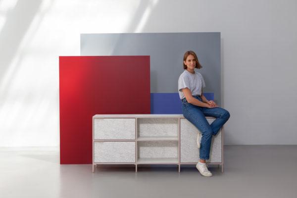 Collaboration Tylko x Ana Popescu